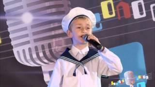Детский Голос 2 часть № 9