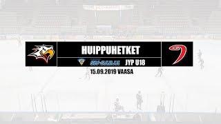 Huippuhetket 2019 - 2020: Sport vs. JYP