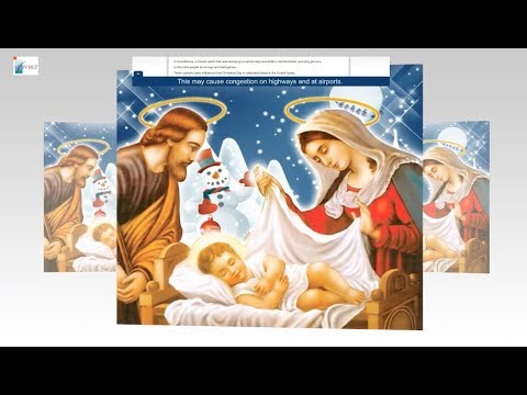How can we celebrate Christmas  Day in the United States