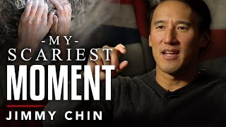 MY SCARIEST MOMENT BEING IN AN AVALANCHE - Jimmy Chin   London Real