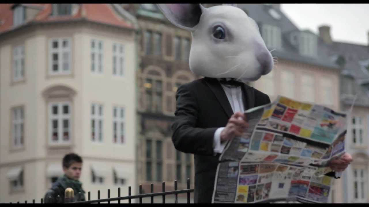 Hotel chocolats beau bunny starts his easter adventure youtube hotel chocolats beau bunny starts his easter adventure negle