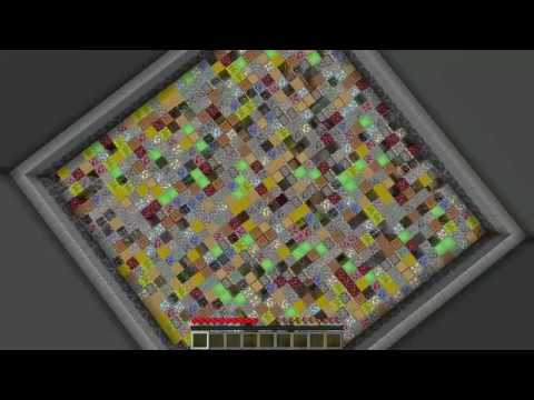 Lundi PiViPi - Blocked In Combat - Minecraft PVP