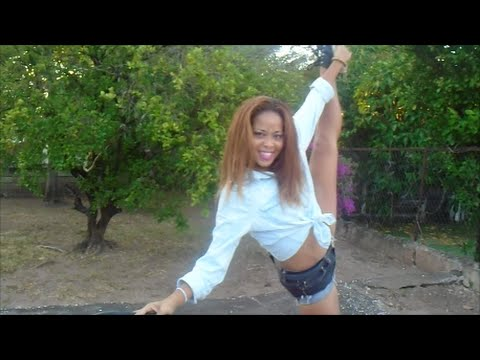Dance Choreography by Suany Mark