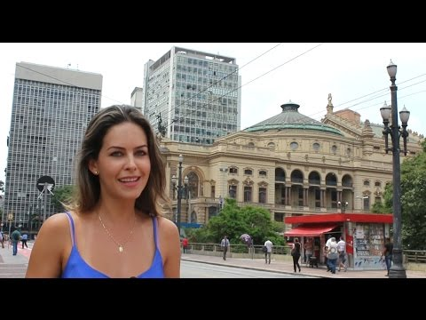 Sandra Garcia - Planeta Turismo (SBT) - São Paulo - 25/01/2015