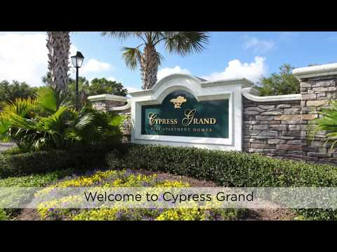 Cypress Grand Apartments 2018