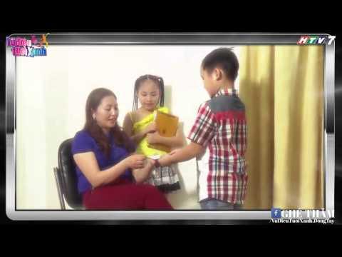 VŨ ĐIỆU TUỔI XANH - VÒNG CHUNG KẾT FULL (24/8/2014)