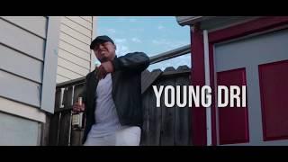 Young DRI feat. Ri Davis - Back Door [Prod. Young DRI] Dir. @SippinVisuals