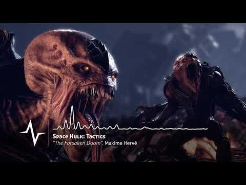 The Forsaken Doom - Space Hulk: Tactics Original Soundtrack