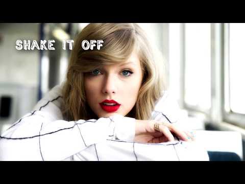 Taylor Swift(테일러 스위프트) 노래모음