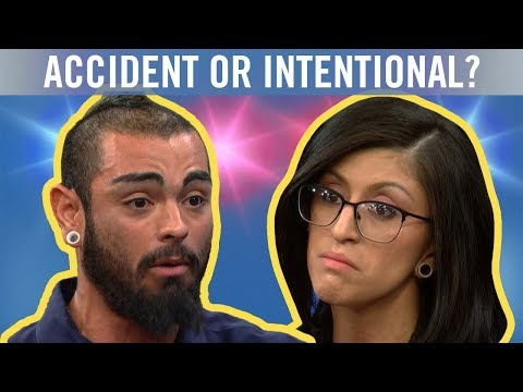 Was It Accidental Or Intentional? | The Steve Wilkos Show
