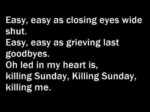 Charon - Worthless Lyrics