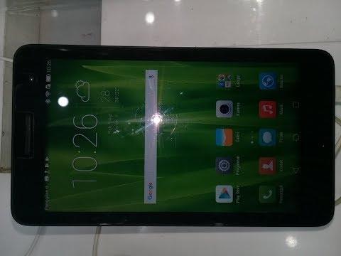 Inilah Spesifikasi Dan Fitur Huawei Mediapad T1 7.0