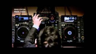 DJ FBI- Quiver 2000