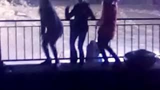 Пьяные школьницы танцуют #скиньтеналечение