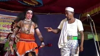 Yakshagana -- Shabarimale Swami Ayyappa - 15