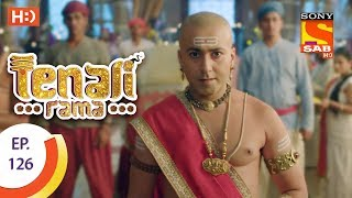 Tenali Rama - Ep 126 - Webisode - 29th December , 2017