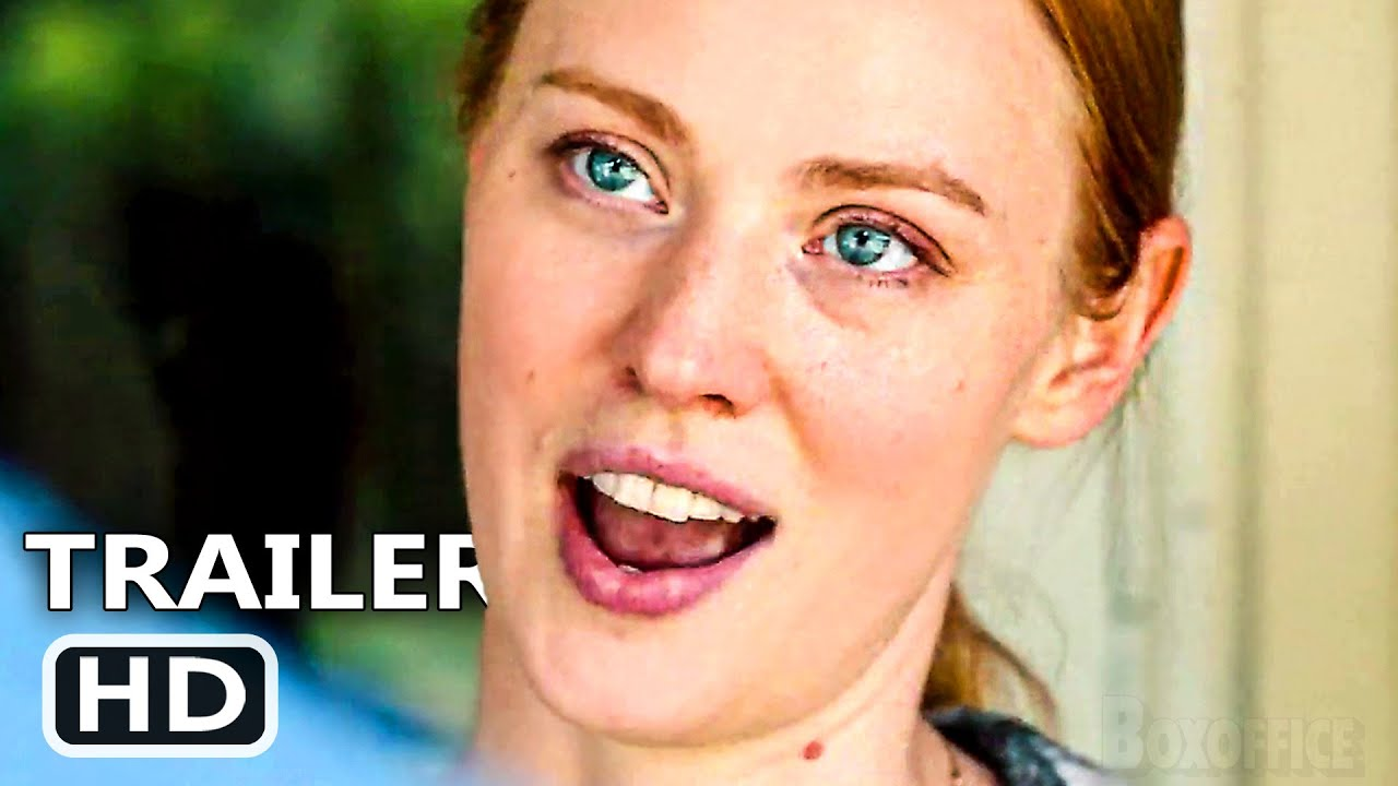 IDA RED Trailer (2021) Frank Grillo, Josh Hartnett, Action Movie