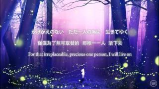 KOKIA - 光の中に (Into the light) 日/中歌詞/English translation