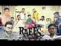 Raees (Raj Malhotra) Sort Film Mirzapur  .