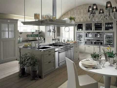 Minacciolo cucina english mood youtube for Arredamento english