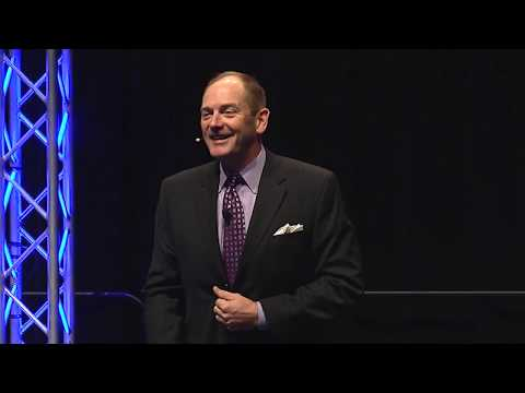 Chip Eichelberger Official Demo Video - Top Motivational Speaker ...