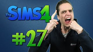 DISCIPLINE OP JE MUIL! - The Sims 4 #27