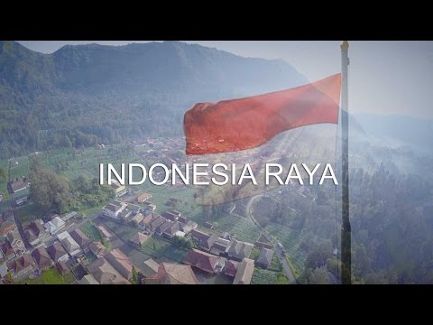 Indonesia Raya Versi Nusantara [Ethnic Version]