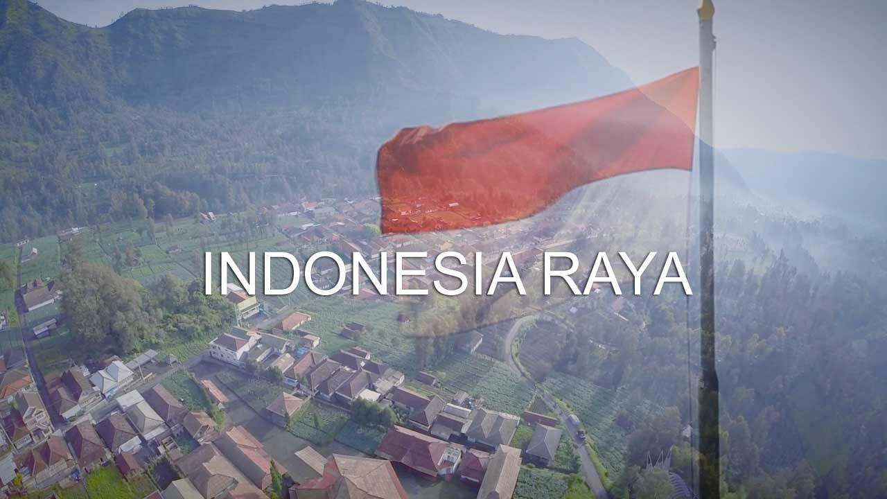 Indonesia Raya Versi Nusantara [Ethnic Version]