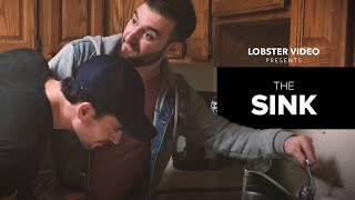 Lobster Video Presents - The Sink