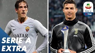 MVPs of the Season 2018-2019 | Serie A Extra | Serie A