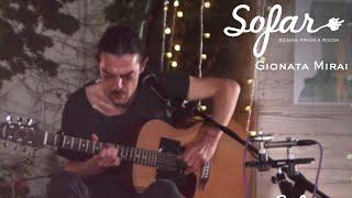 Gionata Mirai - Ieri | Sofar Milan