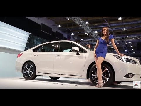 Manila Philippines - International Auto Show 2015 & Motor Show in Manila