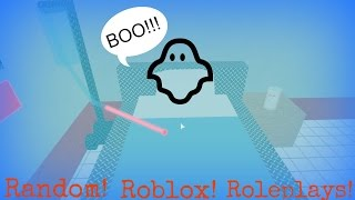Roblox Hospital Life | Random Roblox Roleplays | I am a GHOST!!