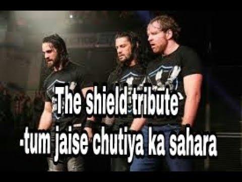 The shield promo yaro ne mere waste kya kuch nahi kiya song