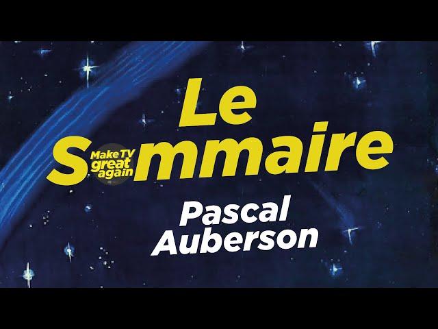 Le Sommaire par Spicher – Pascal Auberson