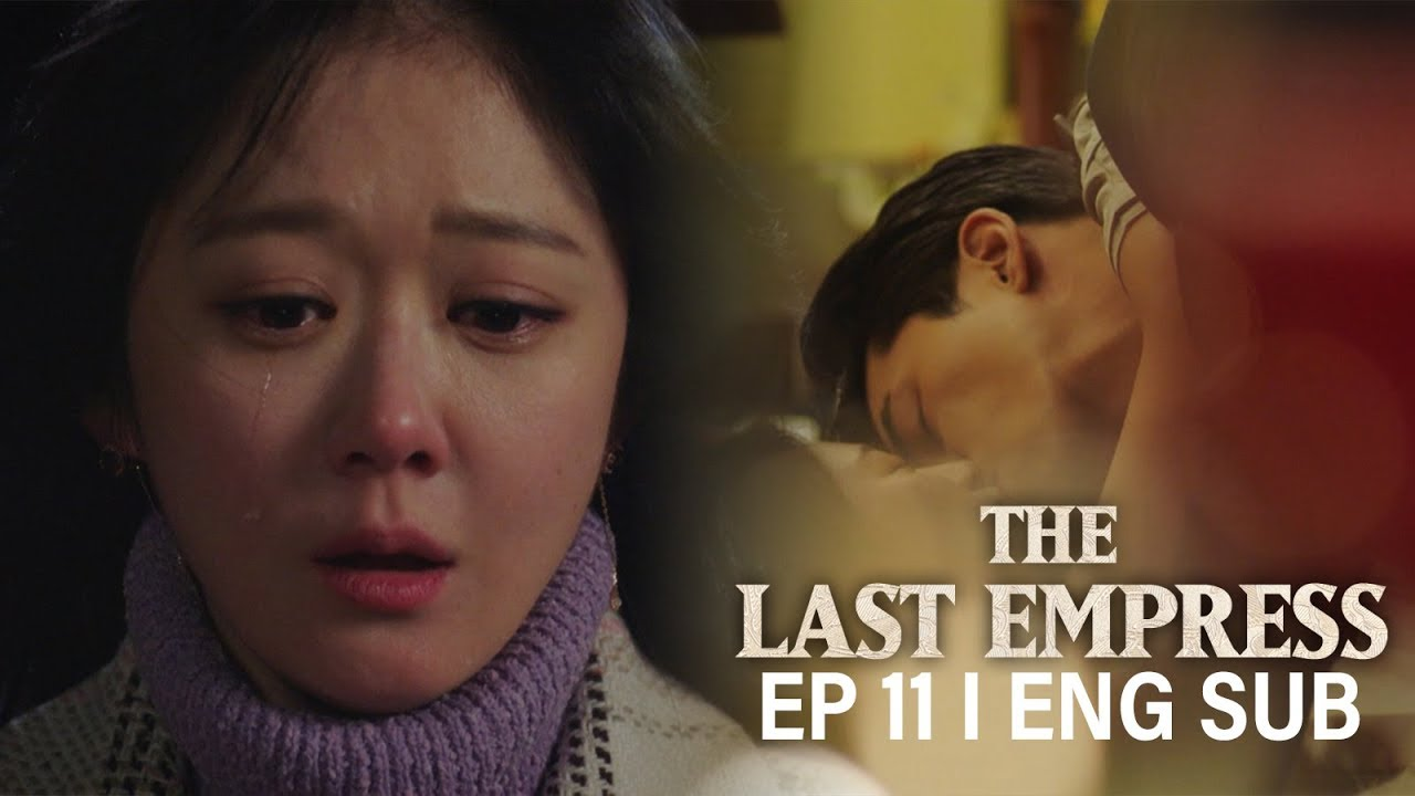 Jang Na Ra Witnessed Shin Sung Rok's Affair [The Last Empress Ep 13]