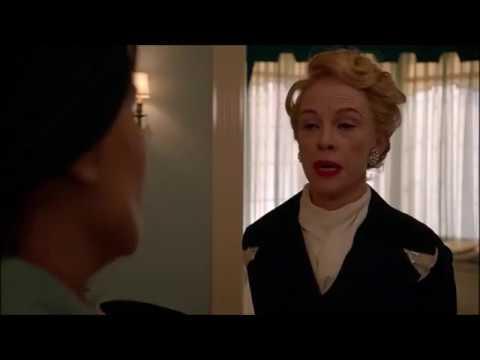 """Joan Crawford vs. Hedda Hopper - """"Feud: Bette and Joan"""""""