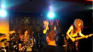 SiiDE-FX- Sex, Drugs n Rock n Roll (Live @ The Ivy Leaf, Sheerness)
