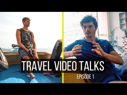 Travel Video Talks: George Benson (Episode 1)