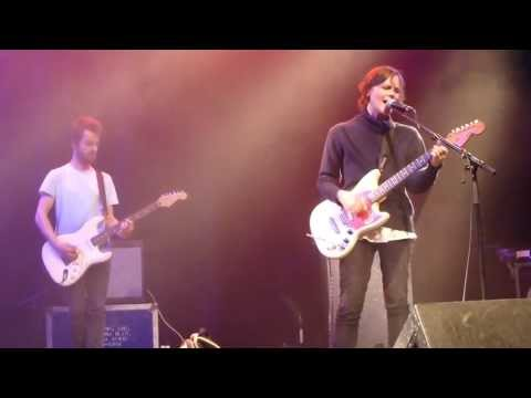 Scout Niblett - My Man - live Hamburg Kampnagel 2013-06-01