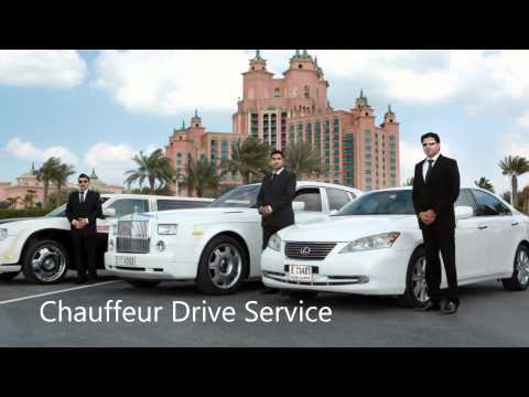 Luxury Car Rental Dubai - Connection Chauffeur - LimoUAE.com