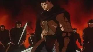 Berserk - Swordmaster