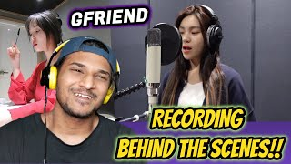 Baixar GFRIEND - BEHIND THE SCENES 'SONG OF THE SIRENS' (RECORDING) REACTION