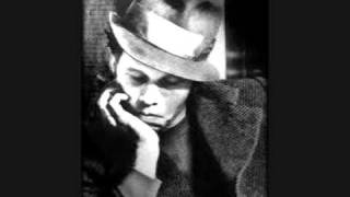 Down There by The Train  - Tom Waits .
