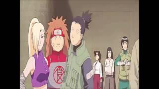 Naruto opening 11 Full Lyrics   Totsugeki Rock