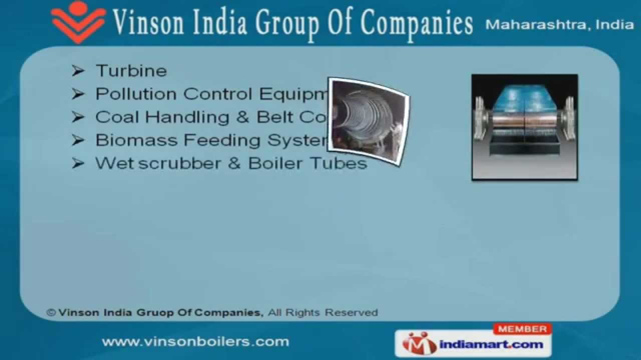 Vijay Fabricators & Trading Co. by Vinson India Gruop Of Companies ...