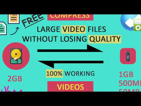 how-to-compress-video-without-losing-quality-|-reduce-video-file-size-|-best-compressor-|-india