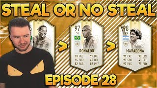 FIFA 19: STEAL OR NO STEAL #28