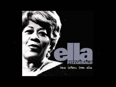 Ella Fitzgerald  The best is yet to come