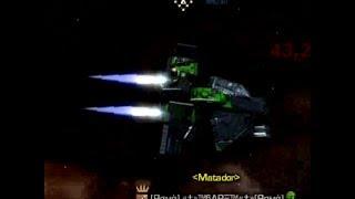 Darkorbit es2 |  CITADEL POWER